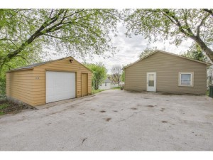 4048 Quincy Street Ne Columbia Heights, Mn 55421