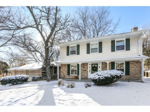5657 Woodcrest Drive Edina, Mn 55424