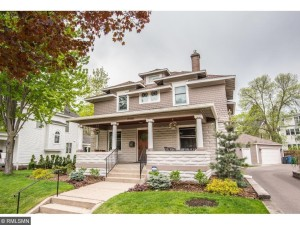 2416 Irving Avenue S Minneapolis, Mn 55405