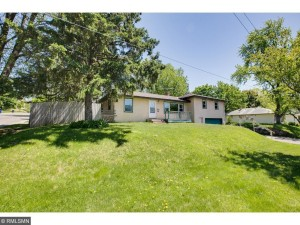 1436 Burr Street Saint Paul, Mn 55130