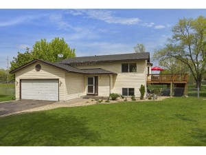 2955 117th Avenue Nw Coon Rapids, Mn 55433
