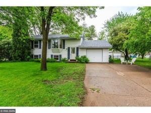 11331 7th Street Ne Blaine, Mn 55434