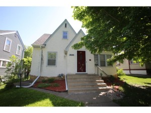 3626 Newton Avenue N Minneapolis, Mn 55412