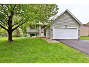 4945 Georgia Lane White Bear Lake, Mn 55110