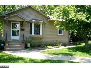 5204 14th Avenue S Minneapolis, Mn 55417