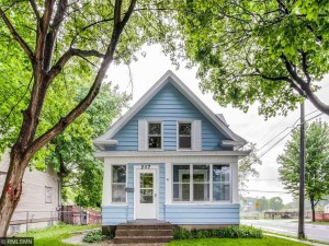 257 Queen Avenue N Minneapolis, Mn 55405