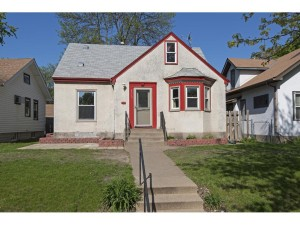 4315 Oliver Avenue N Minneapolis, Mn 55412