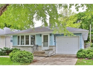4712 Xerxes Avenue S Minneapolis, Mn 55410
