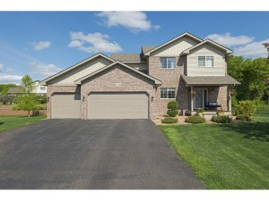 12448 Breanna Court Rogers, Mn 55374
