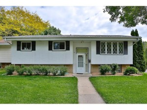 1542 Wilson Avenue Saint Paul, Mn 55106