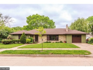 3450 Benjamin Street Ne Minneapolis, Mn 55418
