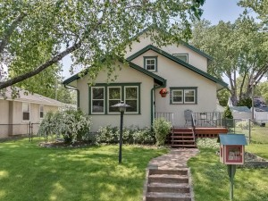 5636 39th Avenue S Minneapolis, Mn 55417