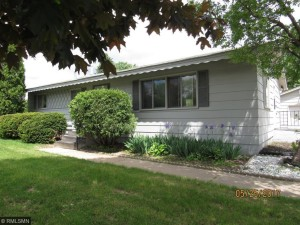 3300 Thurber Road Brooklyn Center, Mn 55429