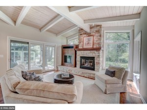 4 Ski Lane North Oaks, Mn 55127
