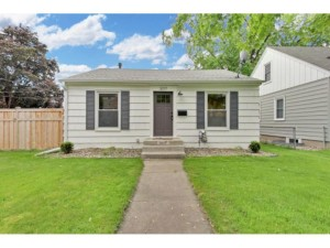 3017 Georgia Avenue S Saint Louis Park, Mn 55426