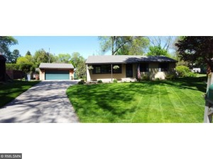 2298 Sierra Drive White Bear Lake, Mn 55110