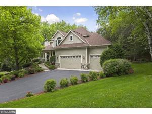15083 Amur Hill Lane Eden Prairie, Mn 55347