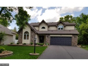 1033 95th Avenue Nw Coon Rapids, Mn 55433