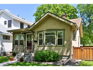 5203 11th Avenue S Minneapolis, Mn 55417