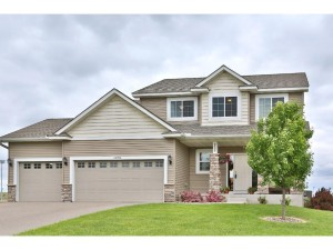 20702 Frost Court Lakeville, Mn 55044