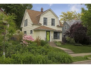 3721 Longfellow Avenue Minneapolis, Mn 55407