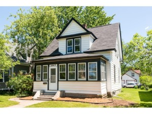 3947 18th Avenue S Minneapolis, Mn 55407