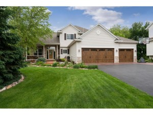820 Bridle Creek Lane Jordan, Mn 55352