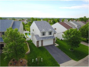 8487 Savanna Oaks Lane Woodbury, Mn 55125