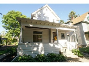 2419 Fremont Avenue N Minneapolis, Mn 55411