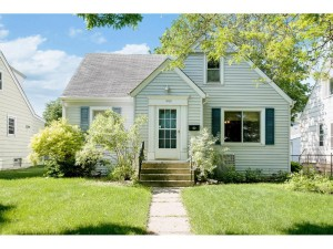 1760 Sherwood Avenue Saint Paul, Mn 55106