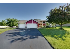 1279 142nd Avenue Nw Andover, Mn 55304