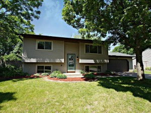5009 Georgia Lane White Bear Lake, Mn 55110