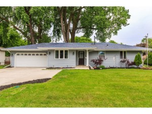 6412 Major Avenue N Brooklyn Center, Mn 55429