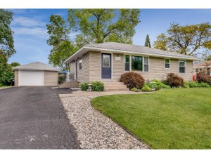 505 113th Avenue Nw Coon Rapids, Mn 55448