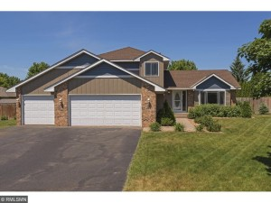 3365 138th Lane Nw Andover, Mn 55304