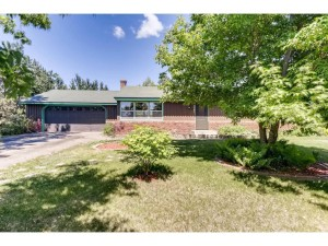 8541 154th Lane Nw Ramsey, Mn 55303