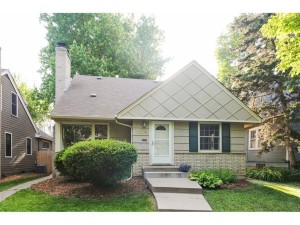 4728 York Avenue S Minneapolis, Mn 55410