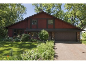 1624 Woodside Court Ne Fridley, Mn 55432