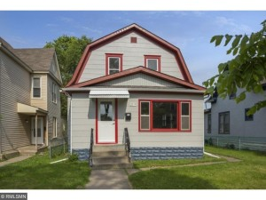 2319 Grand Street Ne Minneapolis, Mn 55418