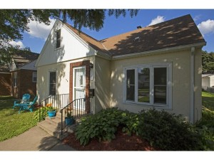 3047 Cleveland Street Ne Minneapolis, Mn 55418