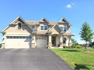 16934 Enfield Court Lakeville, Mn 55044