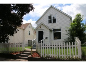 854 Lawson Avenue E Saint Paul, Mn 55106