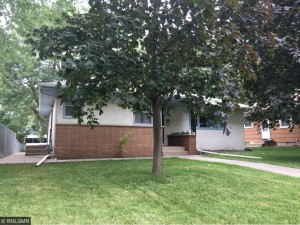 4530 Polk Street Ne Columbia Heights, Mn 55421