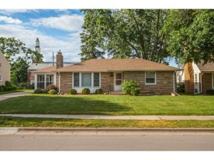 5640 Aldrich Avenue S Minneapolis, Mn 55419