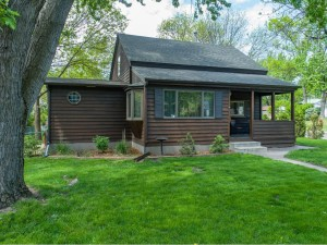 4356 7th Street Ne Columbia Heights, Mn 55421