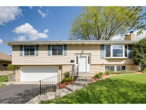 6325 Halifax Avenue S Edina, Mn 55424