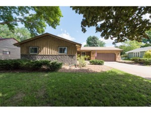 2209 39 1/2 Avenue Ne Columbia Heights, Mn 55421