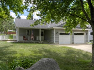17 Terrace Road Ne Saint Michael, Mn 55376