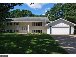 12524 Grouse Street Nw Coon Rapids, Mn 55448
