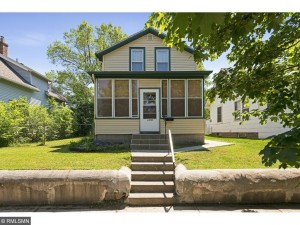 1378 7th Street E Saint Paul, Mn 55106